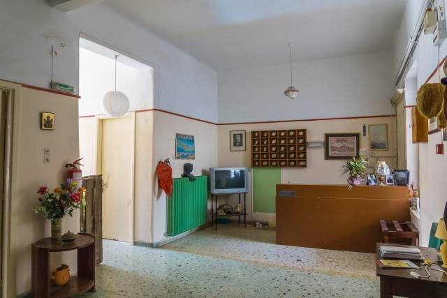 (For Sale) Other Properties Hotel || Rethymno/Rethymno - 1.014 Sq.m, 1.800.000€
