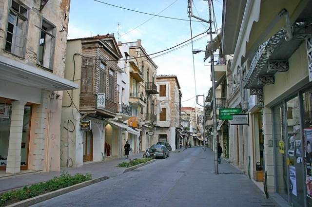 (For Sale) Commercial Retail Shop || Rethymno/Rethymno - 52 Sq.m, 400.000€
